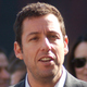 Actor Adam Sandler.