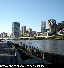 Photo of Brisbane, Australia