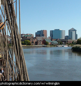 Photo of Wilmington, Delaware
