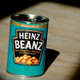 Photo of a tin of beans